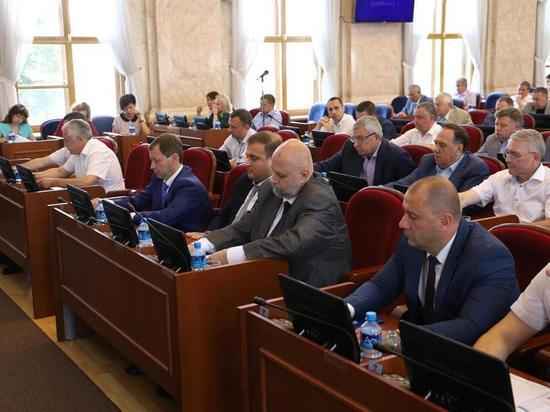 ЗСК согласовало выделение 1,5 млрд на завершение недостроев