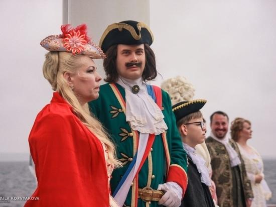 Какая погода будет на День города в Петрозаводске