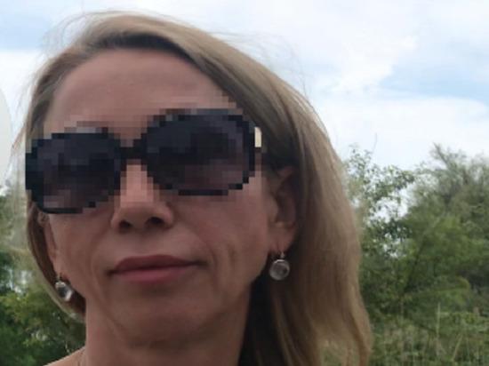 СМИ: помощница мэра Новороссийска избила журналиста, снимающего слив канализации в море
