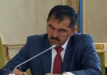 В военном ведомстве прокомментировали информацию о назначении Евкурова