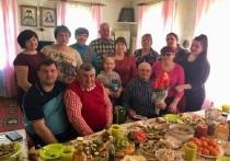 Житель деревни под Западной Двиной получил открытку от Путина