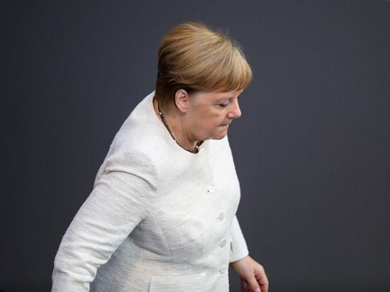 Тремору Меркель нашли объяснение
