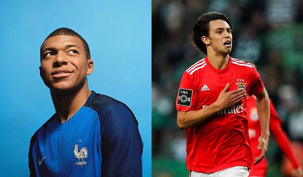 Золотая молодежь: самые дорогие юниоры в истории футбола