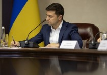 Зеленский обрушился на главу МИД Климкина из-за украинских моряков