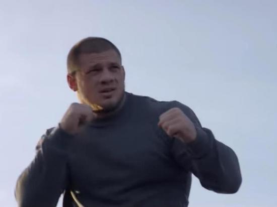 Иван Штырков из-за допинга покинул UFC, не проведя ни одного боя