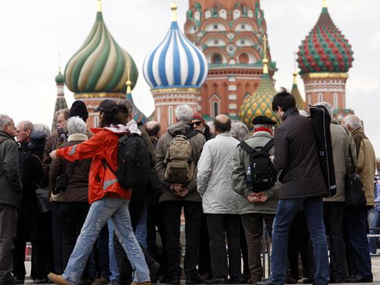 Нелегальных гидов в России начнут штрафовать