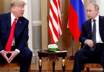 О чем будут говорить Трамп и Путин в Осаке