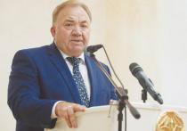 У нового главы Ингушетии Калиматова нашли
