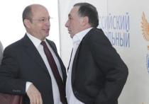 По словам главы Российского футбольного союза, президенту ЦСКА Евгению Гинеру принадлежит новый проект - расширение РПЛ за счет иностранных клубов. Мы попытались представить, какие именно клубы из стран-соседей могли бы усилить нашу лигу