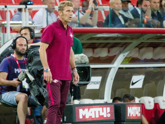 Массимо Каррера: «Спартак» поспешил и ошибся с моей отставкой
