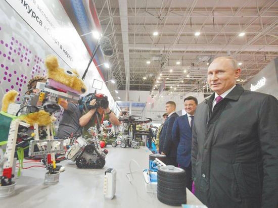 65 подмосковных предприятий оборонно-промышленного комплекса представляют свою продукцию на форуме «Армия-2019»