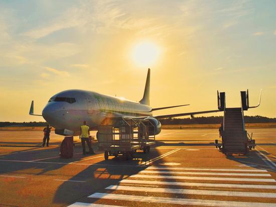 """""""Грузинские"""" потери авиакомпаний обернутся проблемами для российских пассажиров"""