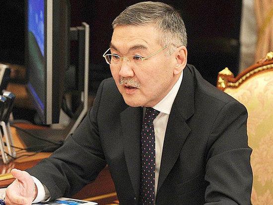Три стадиона экс-главы Калмыкии Алексея Орлова