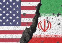 Иран - США: новый раунд санкций