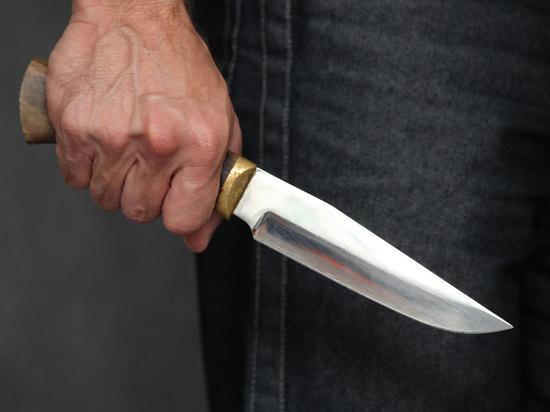 Восемь ударов ножом в спину: рецидивист расчленил своего односельчанина в Омской области