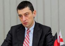 Глава МВД Грузии останется на посту до завершения расследования беспорядков