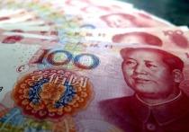СМИ: Москва и Пекин отказываются от расчетов в долларах