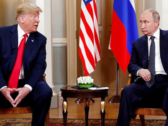 Лидеры стран позже проведут двустороннюю встречу