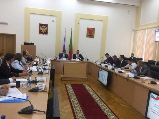Министр Котюков: У Забайкалья масса конкурентных преимуществ