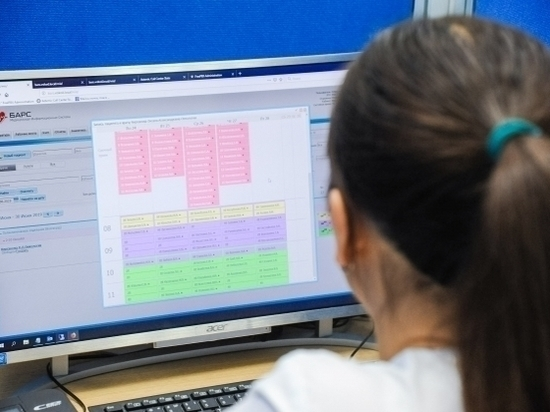 В Волгограде онкослужба осваивает цифровые технологии