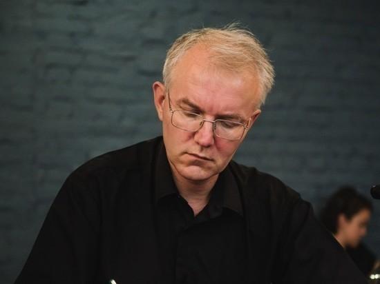 Олег Шеин не идет на выборы губернатора Астраханской области