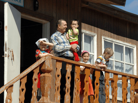 Ямальские многодетные семьи получат оплату отдыха до поездки