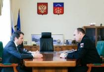Власти Мурманской области и Северного флота вместе наведут порядок в гарнизонах