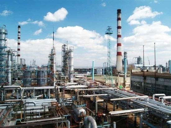 «Томскнефтехим» наконец-то узаконивает накопитель твердых отходов