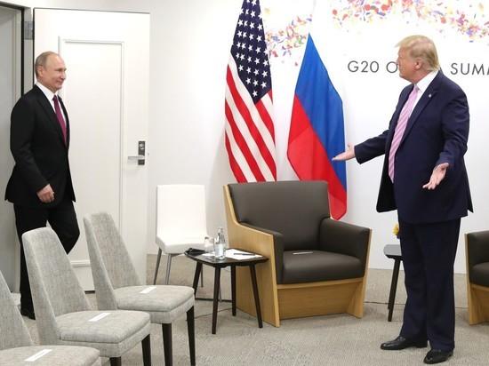 Американскому президенту не понравились шумные журналисты