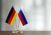 На встрече обсудили итоги участия делегации Германии на Петербургском международном экономическом форуме, а также инициативы проведения деловых мероприятий в Германии