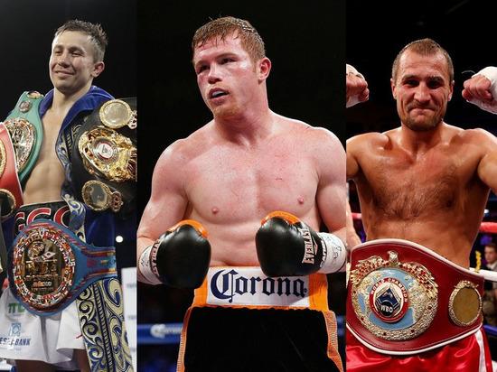 Самый дорогой боксер мира хочет драться с чемпионом из России