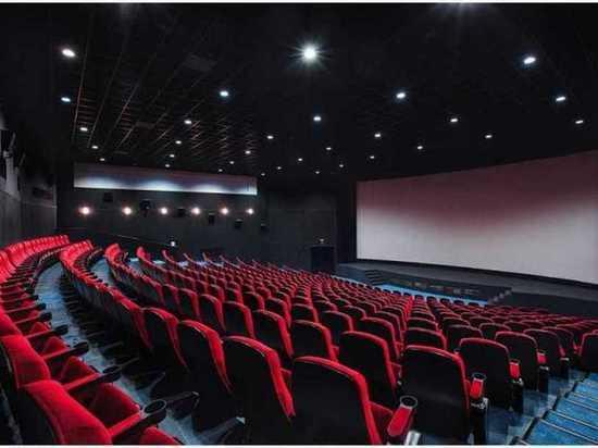 В Крыму в этом году откроют семь новых кинозалов