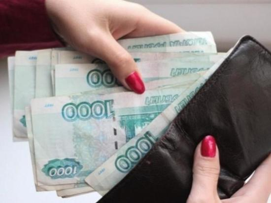 В Калининграде бизнес-леди попалась на даче взятки