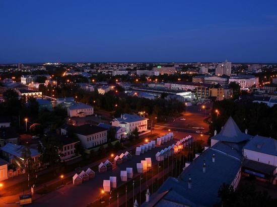 Более 4,3 тысяч светильников отремонтировали в Вологодской области