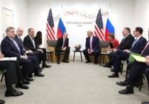 """""""Яиц у нас достаточно, а вот корзин, куда их можно раскладывать не так уж много!"""" - заявил Владимир Путин в интервью, которое британская """"Файнэншл Таймс"""", стыдливо прикрыв рекламой, опубликовала прямо накануне саммита G20 в Осаке"""