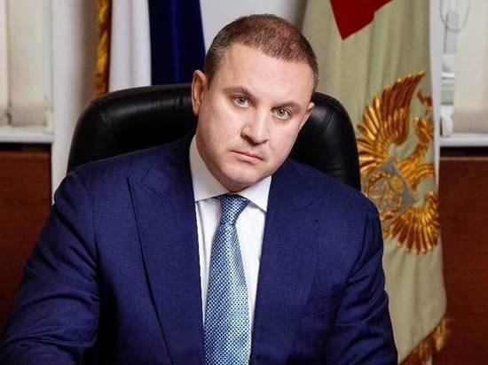Руководитель Рослесхоза подал в отставку