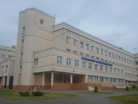 В Калининграде задержан врач Регионального перинатального центра