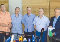 Обмен пленными с ЛДНР вызвал на Украине взрыв негодования