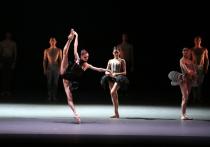 Прима-балерина Большого театра Светлана Захарова стала законодательницей моды