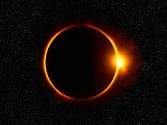 2 июля земляне увидят полное солнечное затмение