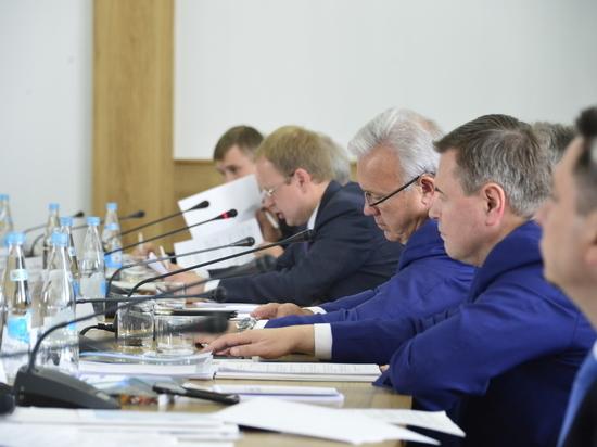 «Сибирское соглашение» готово прорубить в Туве «окно в Азию»