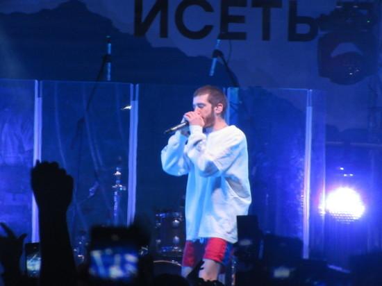 Из-за плохой организации «Уральской ночи музыки» сорвались концерты Хаски и ЛСП
