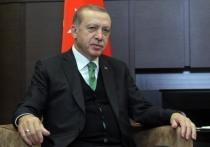 Эрдоган: в поставках С-400 нет никакой отсрочки