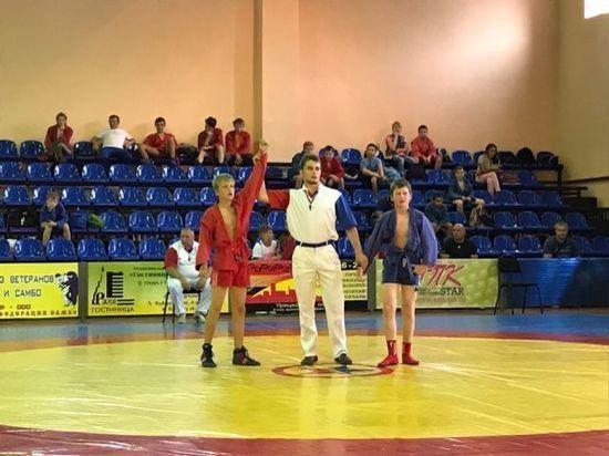 Ржевские атлеты покорили межрегиональный турнир памяти павших воинов
