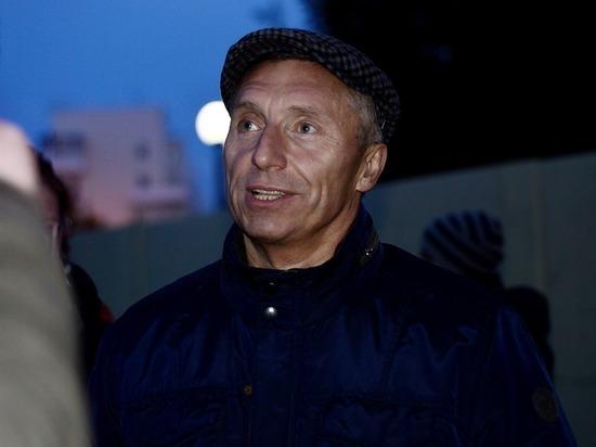 Экс-депутат екатеринбургской гордумы идет на довыборы в Заксобрании