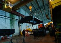 В Волгоградской области развивается промышленное производство