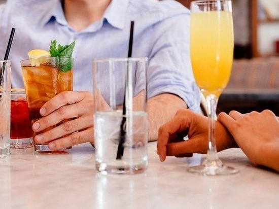 Употребление алкоголя стало фактором риска развития рака кожи