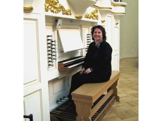 Серпуховичей приглашают на концерт органной музыки