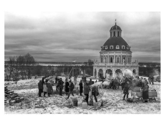 Серпуховичей приглашают на фотовыставку «Поставьте памятник деревне!»