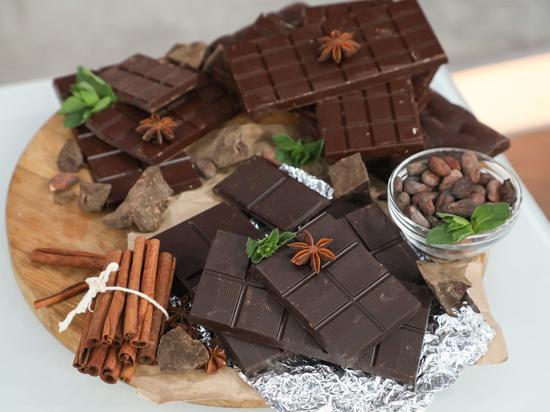 Шоколад и сало: учёные открыли секрет защиты от инфаркта